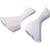 Shimano Griffgummis für ST-6800 Weiß